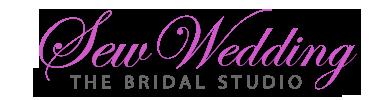 Sew Wedding Logo
