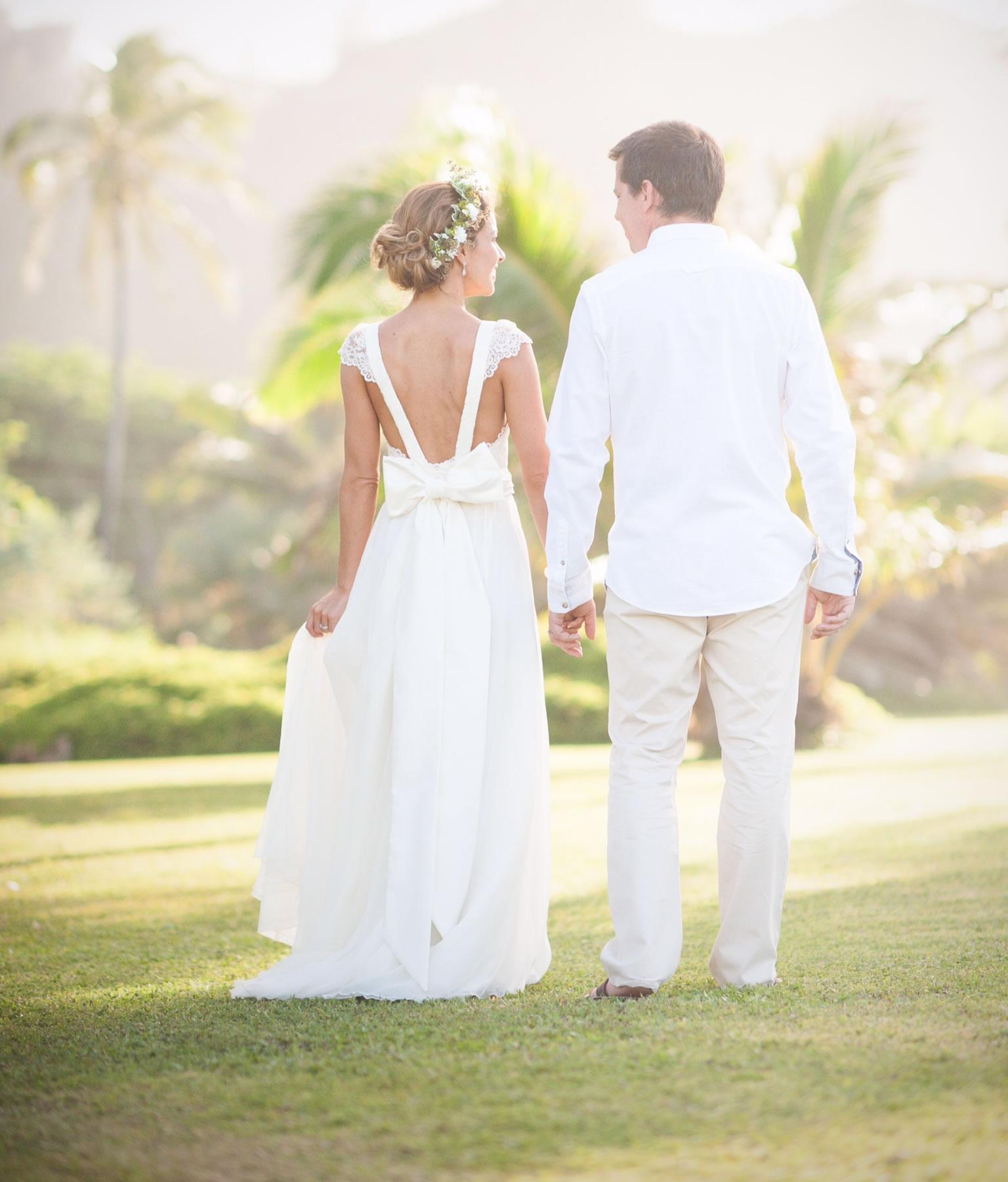 Boho Wedding Dress Nottingham : Backless boho style wedding dress sew