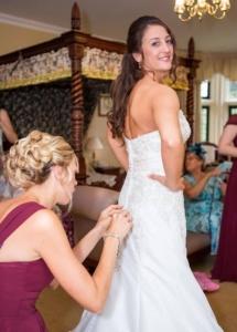 Sew Wedding - Dress Alterations Nottingham for Wedding