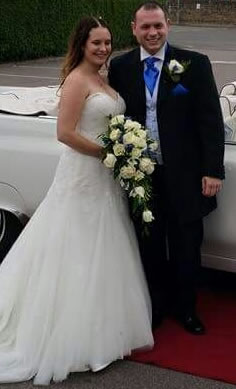 Sew Wedding - Dress Alterations for Wedding
