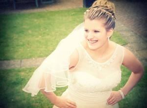 Sew Wedding - Dress Alterations for Emma's Wedding