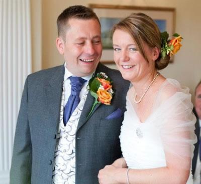 Wedding and Bridesmaids dresses
