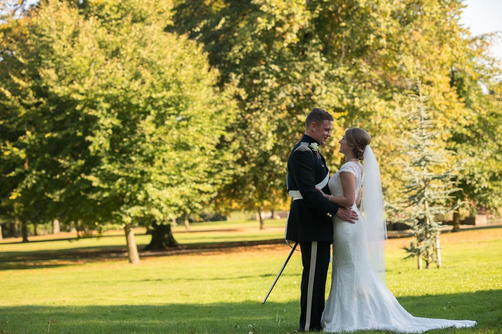 wedding dress alterations Nottingham
