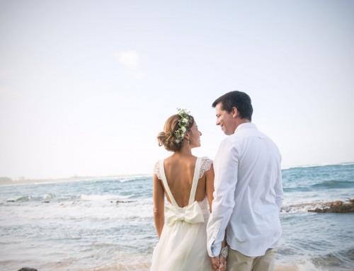 Boho Style Wedding Dress