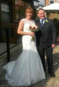 Wedding Dress Alterations Sue Browne